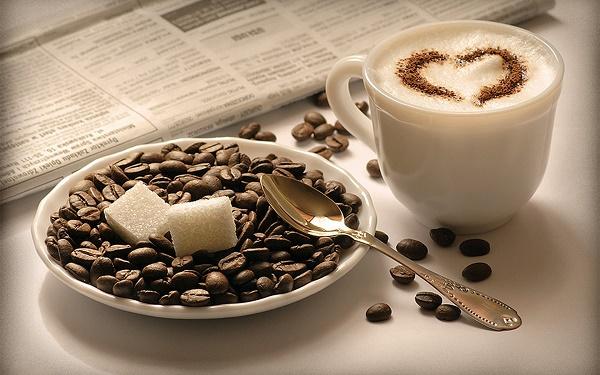 Кофе подорожал до четырехлетнего максимума