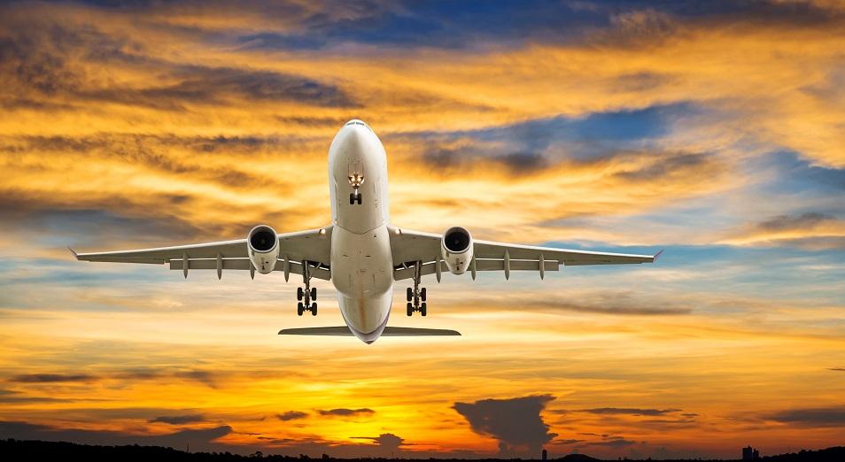 Прямым рейсом в Землю обетованную