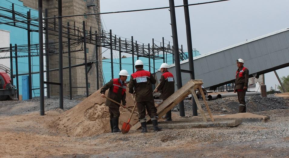 ЕБРР профинансирует расширение производства «ШалкияЦинк»