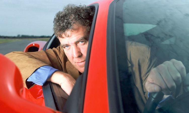 Экс-ведущие Top Gear запускают новое автомобильное шоу