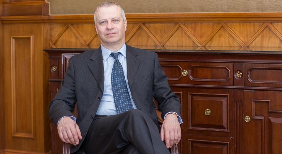 Михаил Саркисов: Казахстан – самый перспективный рынок в регионе