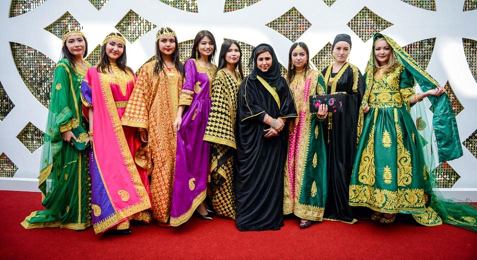 Катарский дизайнер: «У моды нет границ»