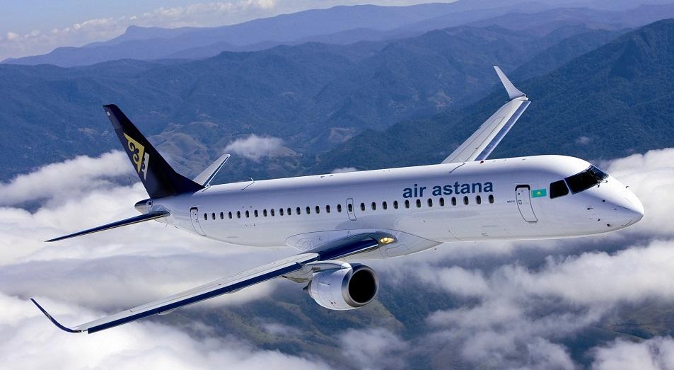 Казахстанским авиакомпаниям разрешили летать на Байконур