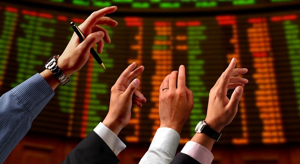 На KASE появились первые «коммерческие» облигации