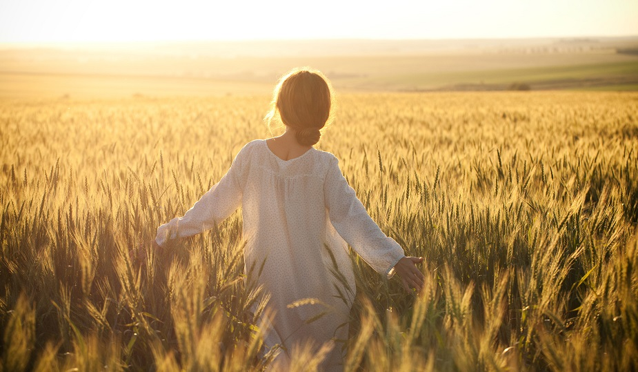 Казахстанская пшеница пойдет на производство китайской одежды