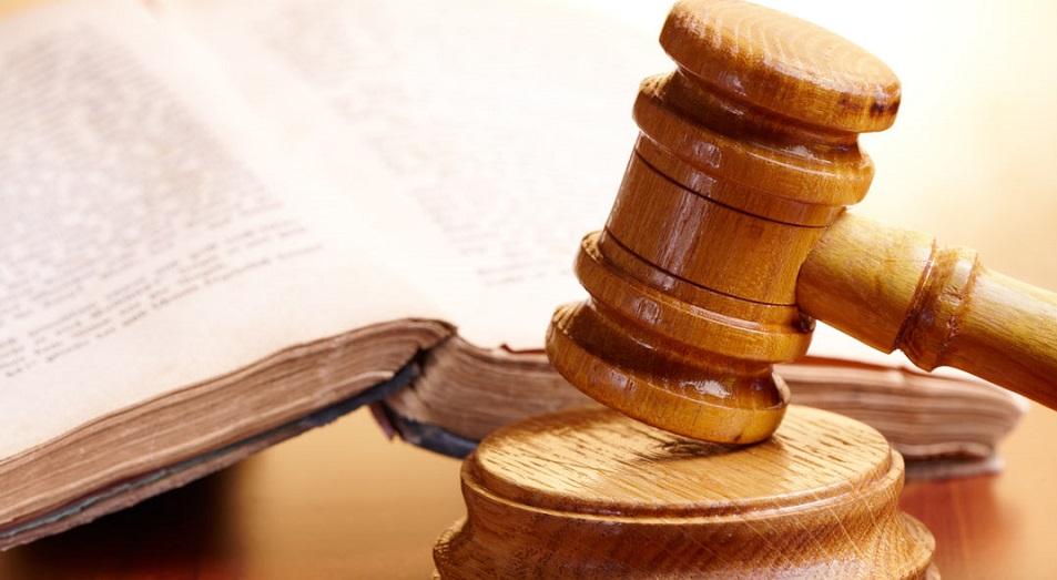 20 лет тюрьмы для главврача роддома запросили прокуроры Атырау