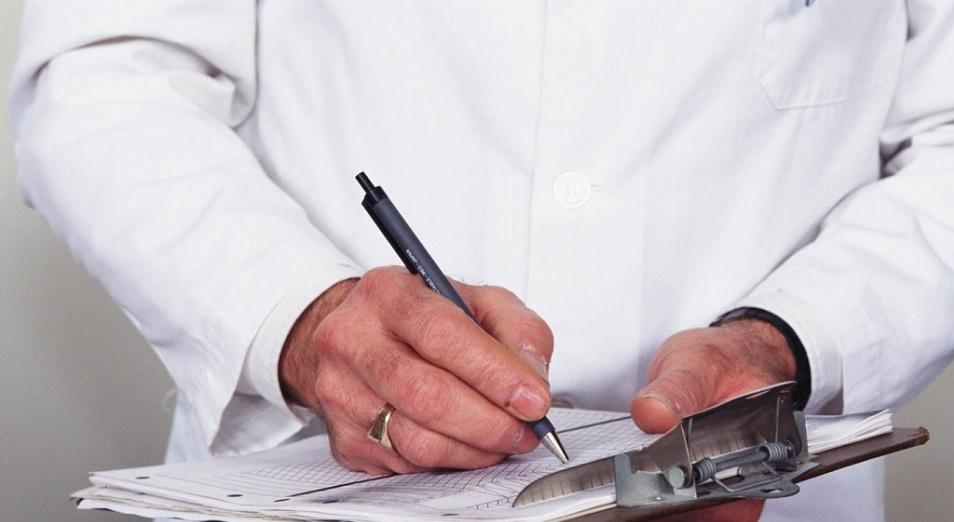 Минздрав РК предупреждают: реестр полезен для здоровья