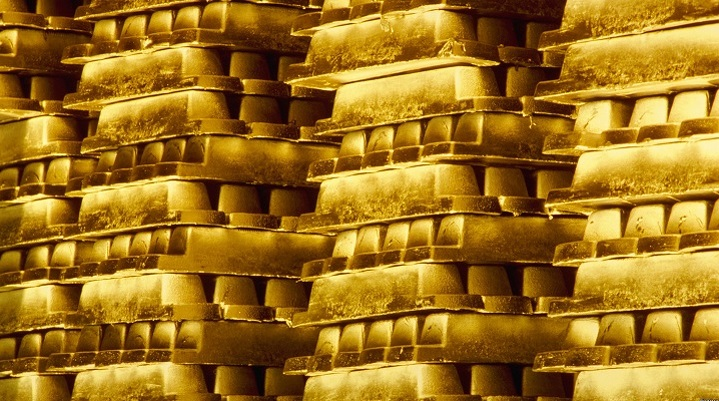 Золотовалютные резервы Казахстана с начала года снизились на 9,4%