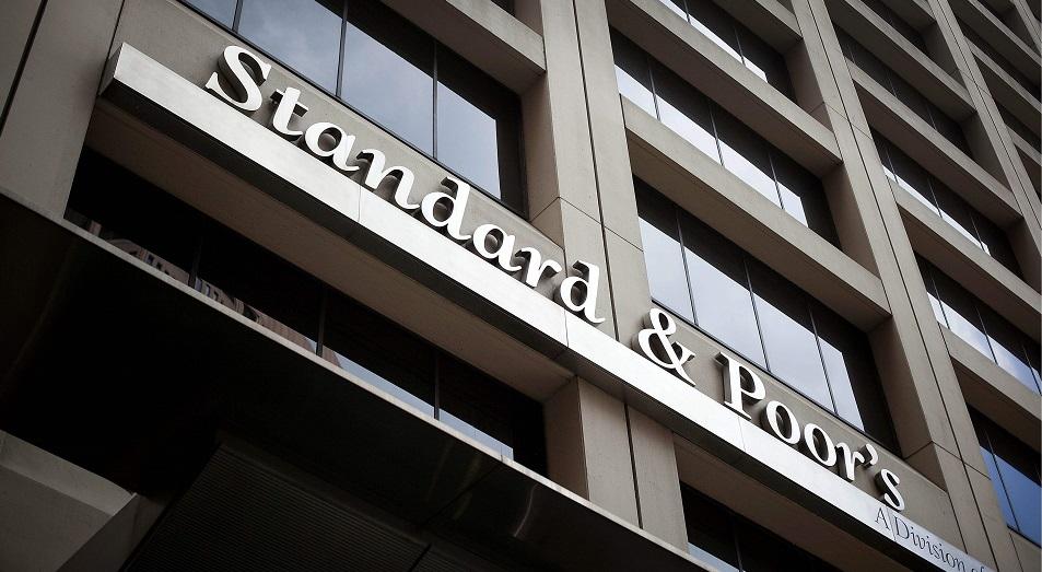 S&P пересмотрело прогноз по рейтингу Bank RBK на «негативный»