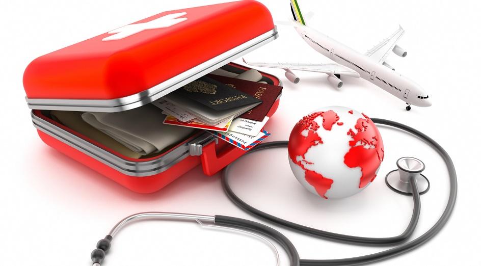 Деньги медицины переходят границу