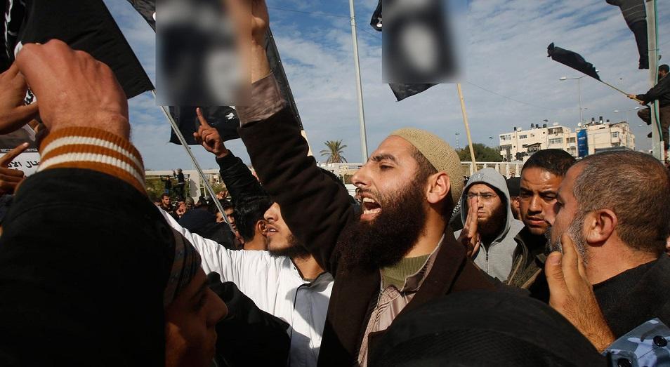 Салафизм: Запретить нельзя разрешить