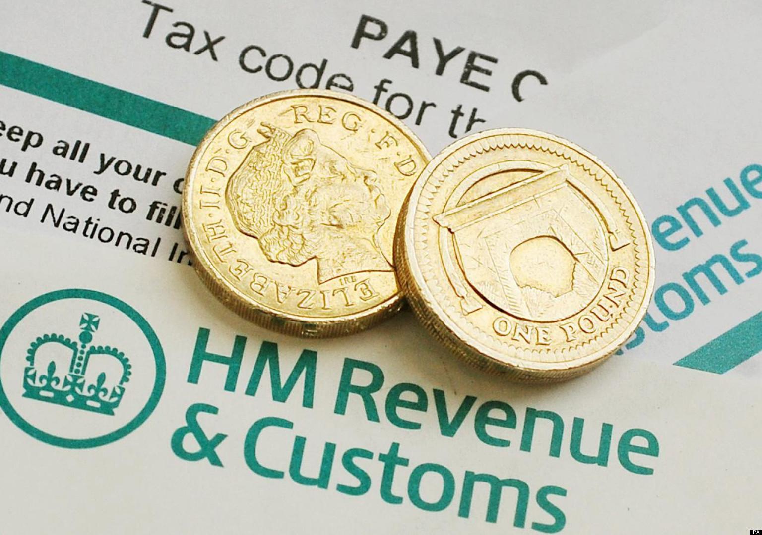 Крупнейшие банки мира уклоняются от уплаты налогов в Великобритании