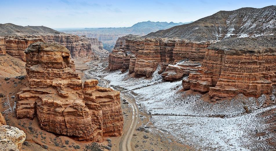 Национальные парки «заживут» по-новому
