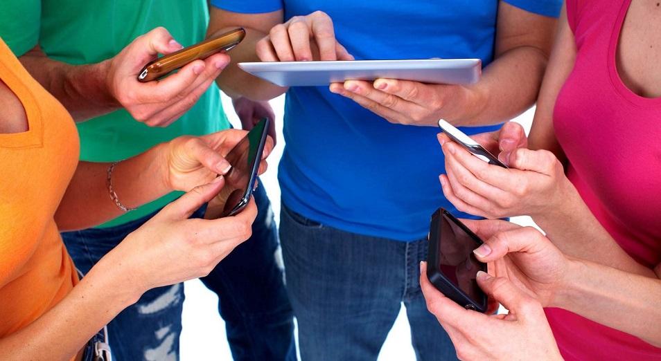 В Казахстане раскачивают мобильный Интернет