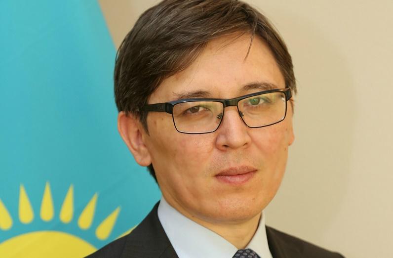 Назначен глава комитета госконтроля в области связи, информатизации и СМИ Мининформации