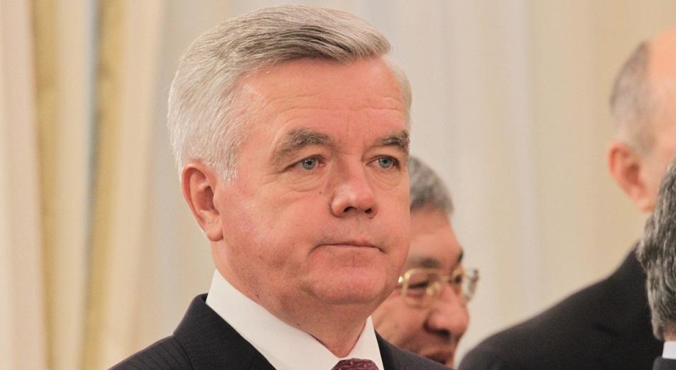Скончался известный государственный деятель Сергей Дьяченко