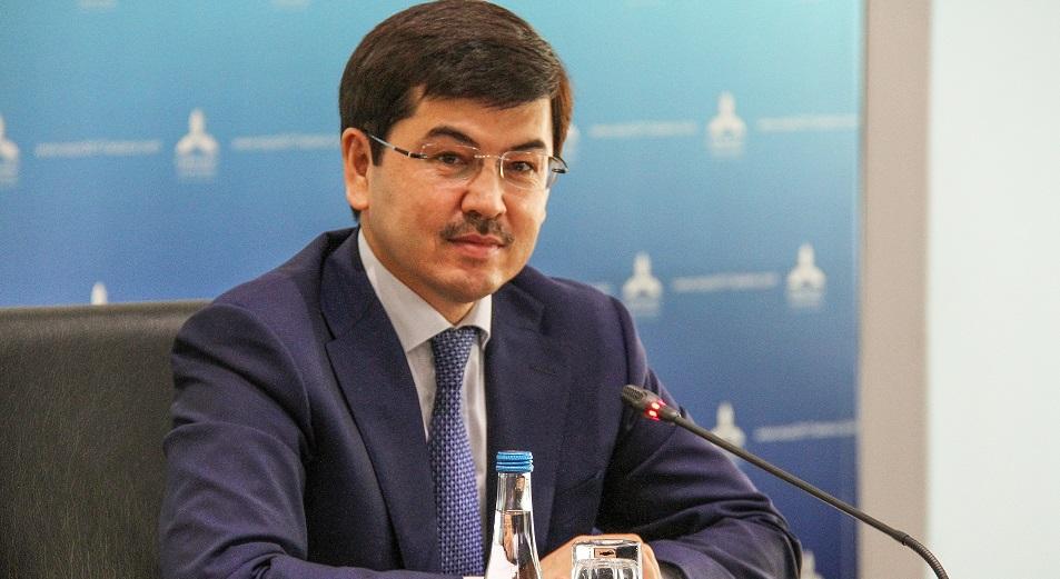 Алишер Пирметов: «Эффект от ЭКСПО уже есть, и он будет расти»