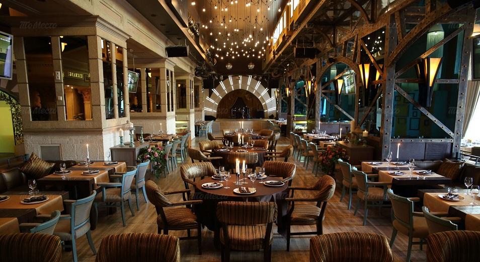 Алексей Кислов: В Казахстане масса свободных ниш в сфере ресторанного бизнеса