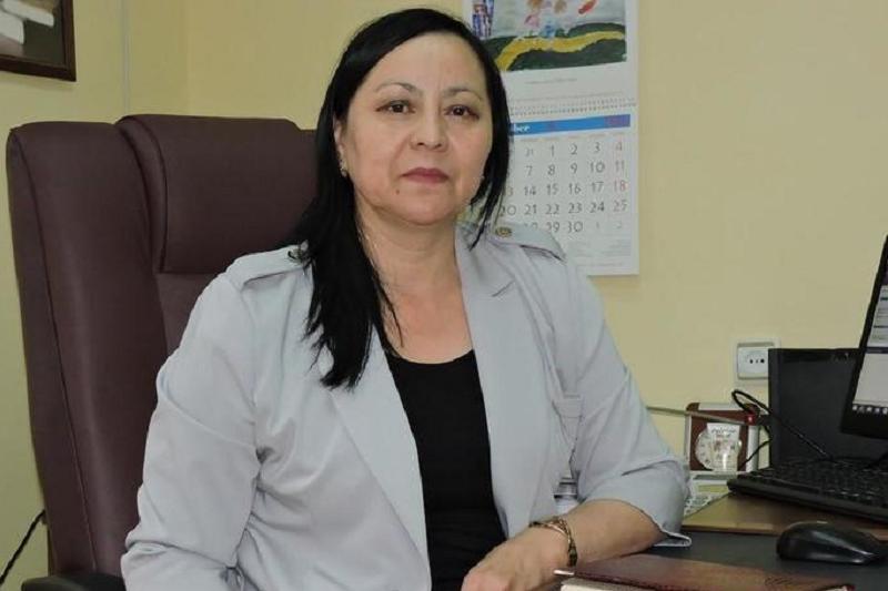 Назначен руководитель департамента по защите прав потребителей Мангистауской области