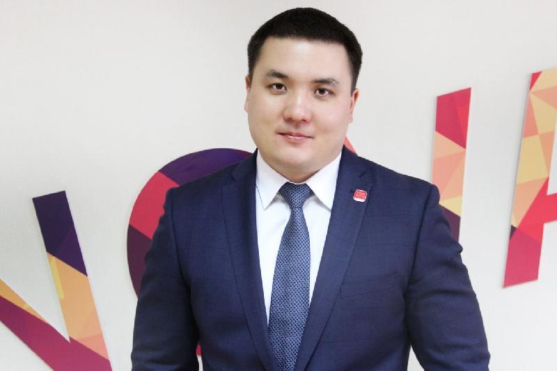 Назначен зампредседателя правления АО «Kassa Nova Bank»