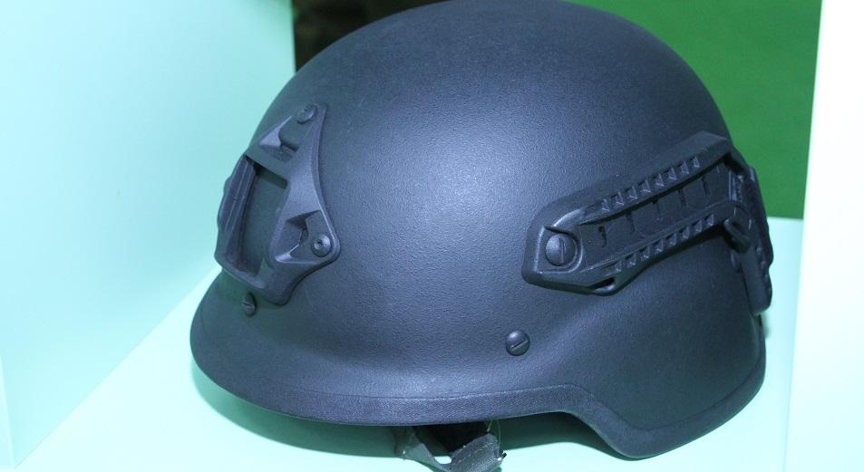 Казахстанские бронешлемы защитят турецких военных, Бронешлемы,KAZ ARMS,Илья Пивоваров,Гособоронзаказ,Кыргызстан,Таджикистан,Иран,экспорт