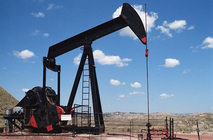 Буровые установки притормозили нефтяное ралли