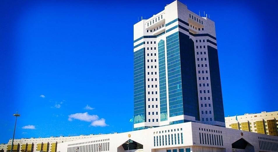 Депутаты обновили Центризбирком