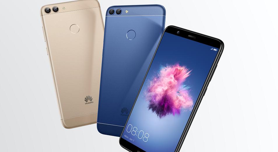 Huawei задает тренды на рынке мобильных телефонов, Huawei , Смартфон, технологии