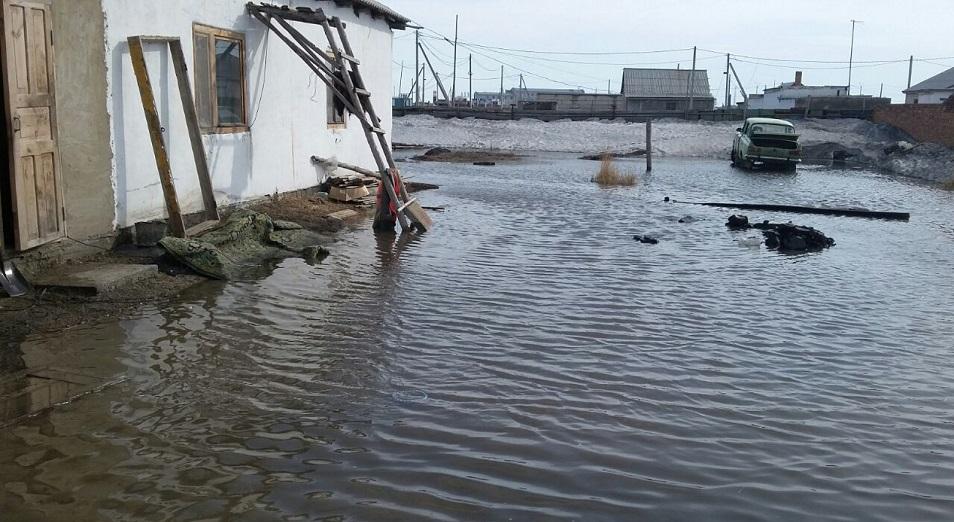 В Алматы и Алматинской области готовятся к паводкам