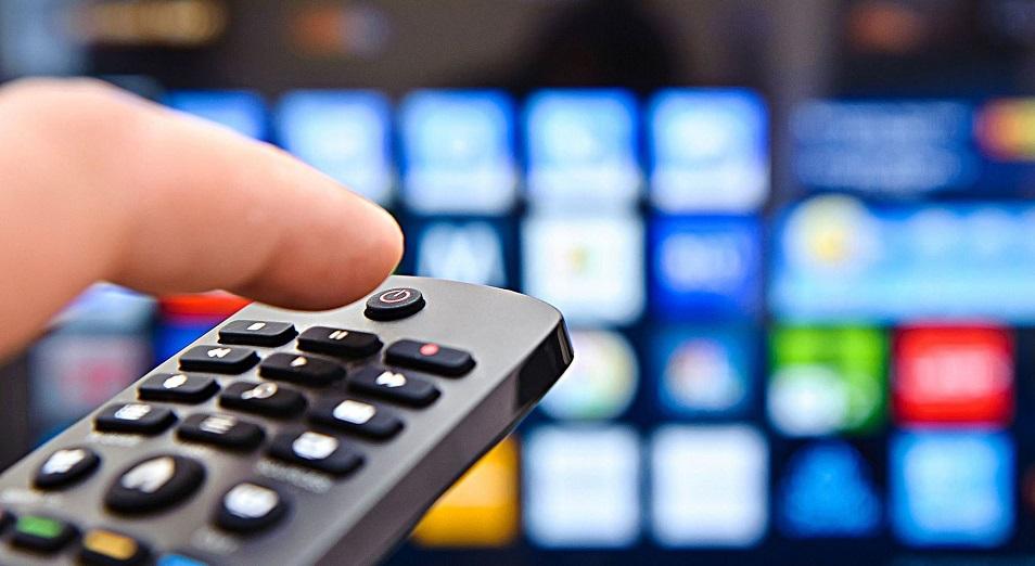 Казахстану предложили доплатить за российское ТВ