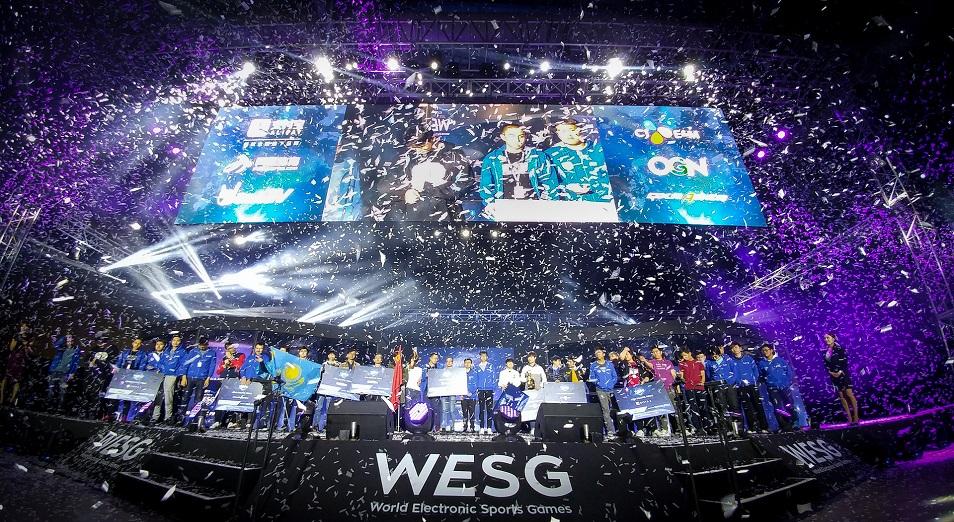 Казахстанки дебютируют в CS.GO в Китае