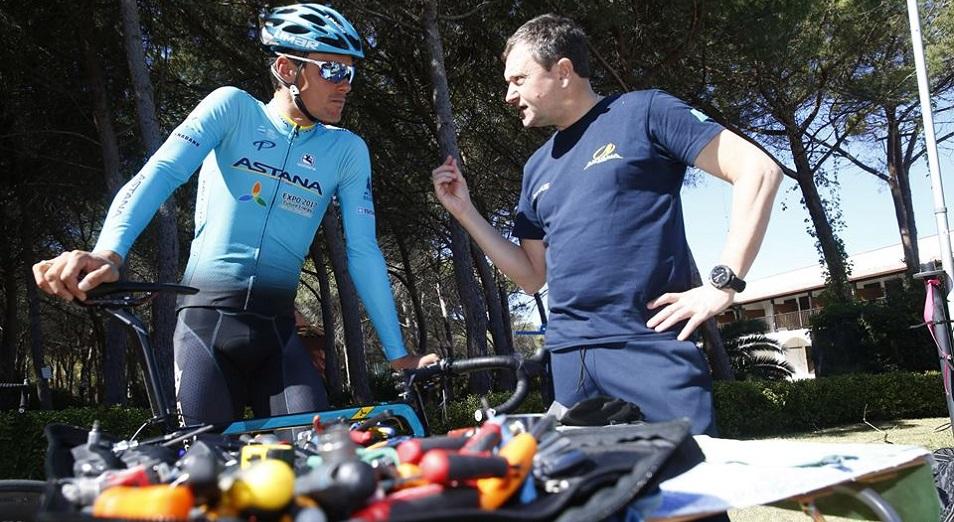 Дмитрий Седун: «Ждать, что кто-то будет «новым Контадором», не стоит»