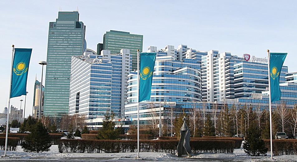 Казахстан уступил в индексе процветания Эквадору и Таиланду