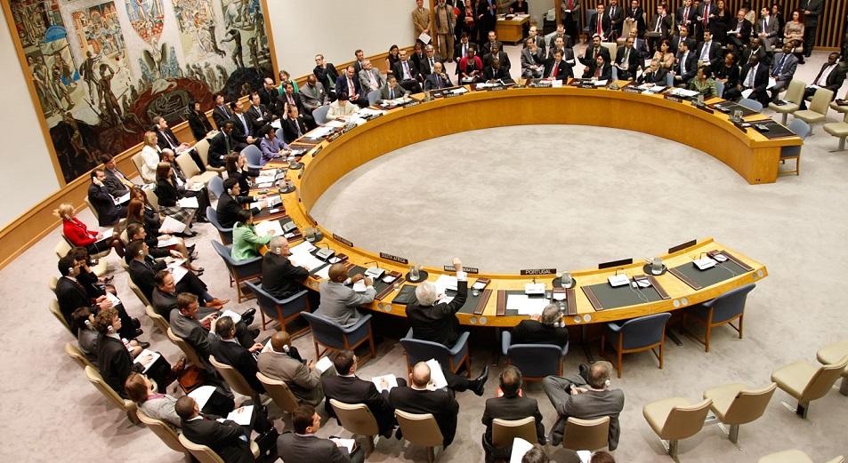 Казахстан – честный «брокер», ООН, Нурсултана Назарбаев, Совет безопасности ООН, Кайрат Абдрахманов, МИД РК