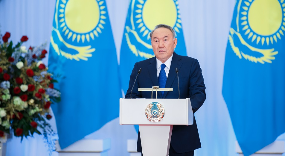 Объяснять цифровизацию «на пальцах» предложил президент РК, Цифровизация, Нурсултан Назарбаев, Правительство, Аскар Жумагалиев