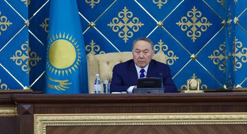 Нурсултан Назарбаев: «Возвращайте деньги и держите в Казахстане», Нурсултан Назарбаев, Правительство, Бакытжан Сагинтаев, легализация