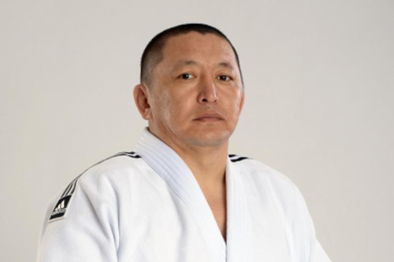 Назначен новый главный тренер мужской сборной Казахстана по дзюдо