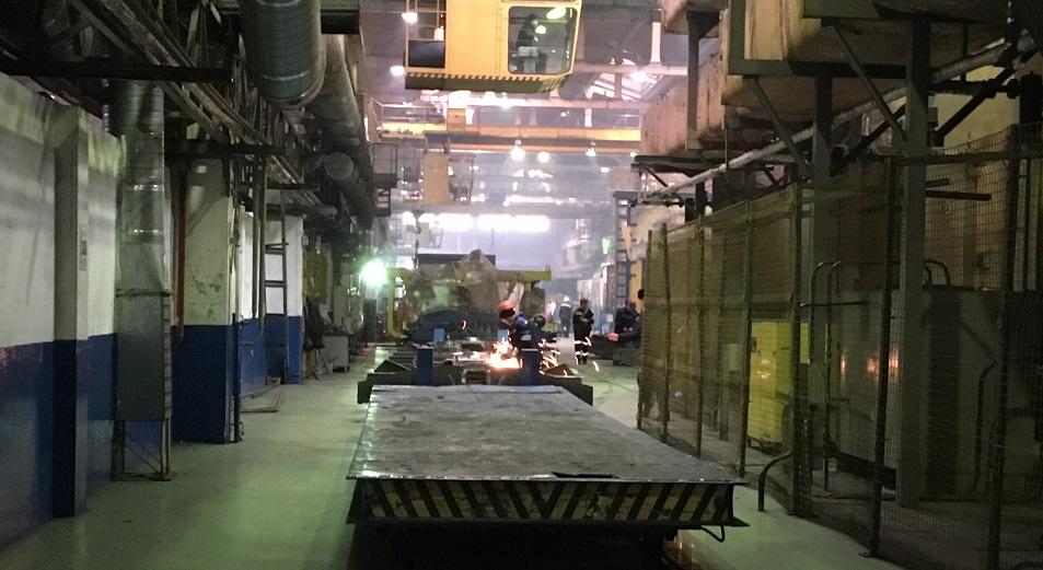 Павлодарские вагоны спасают перераспределением заказов