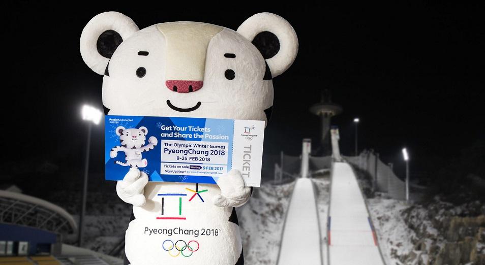 Белая Олимпиада – 2018. 15 фактов