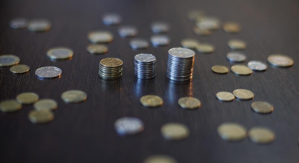 Год начали с рекордов, Инфляция, ВВП, ЗВР