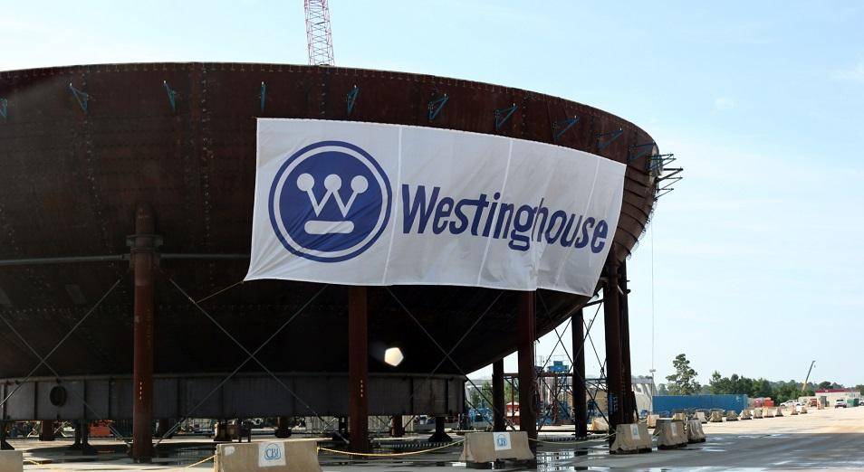 «Казатомпром» вернет вложения в Westinghouse до конца года