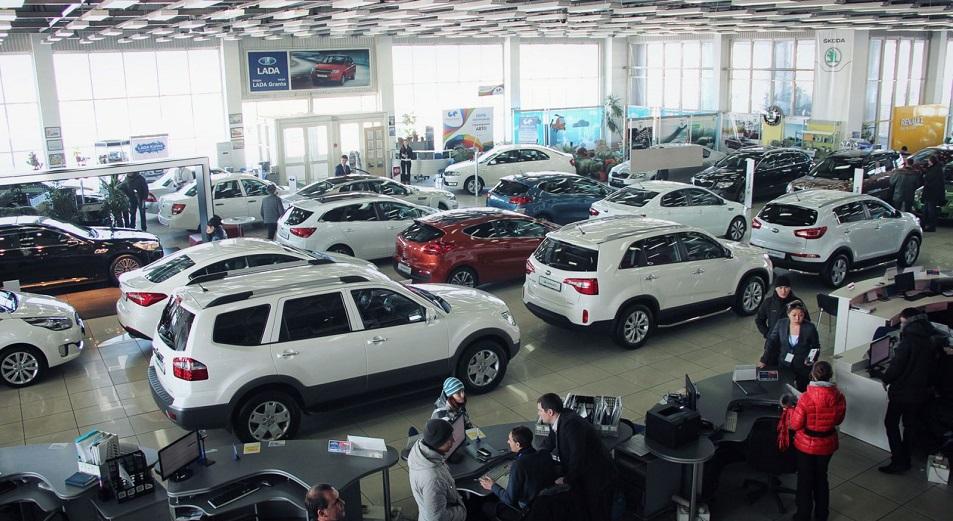 Производители делают ставку на льготы, Авто, АКАБ, КазАвтоПром