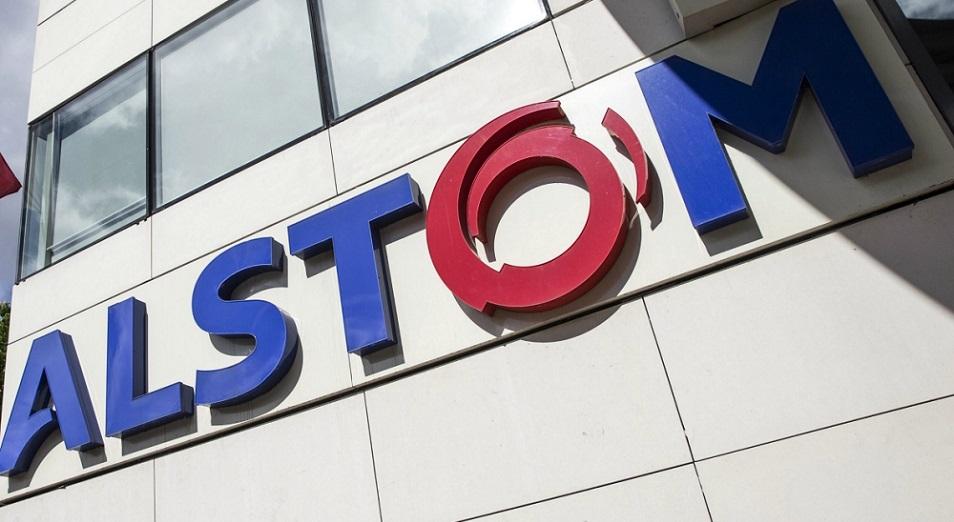 Alstom доведет свою долю в ЭКЗ до 75%