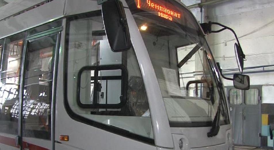 Павлодарские трамваи вышли на рельсы в долг