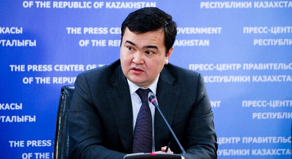 МИР хочет спустить бизнес-ангелов на казахскую землю