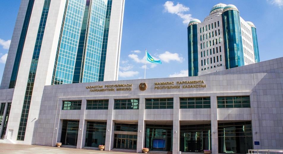 У Совбеза Казахстана будет свой закон, Маулен Ашимбаев, Совбез, ООН, Мажилис, Поправки