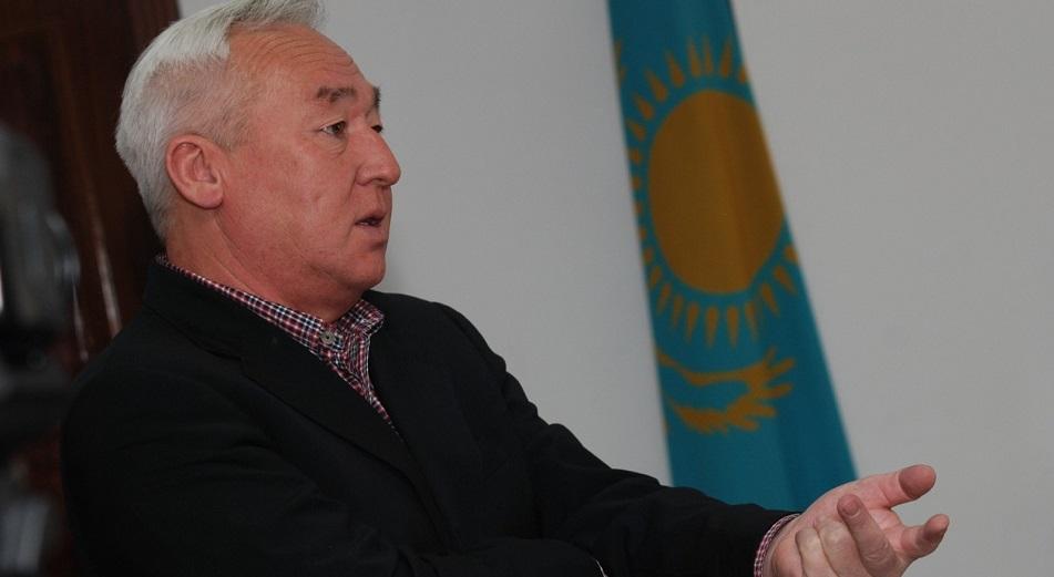 Сейтказы Матаева освободили