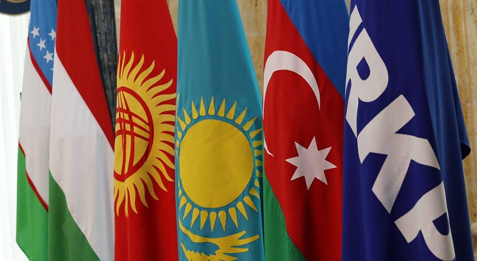 Парламентское измерение тюркского мира , Тюркский мир,   Парламентская Ассамблея, ТюркПА, Назарбаев