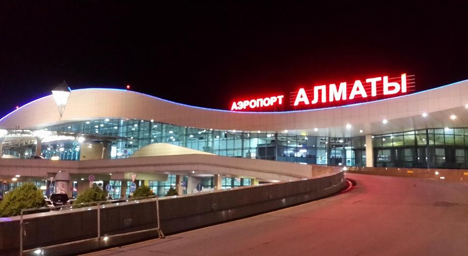 Женис Касымбек о тарифах аэропортов: «Мы и так дешевле всех в округе»