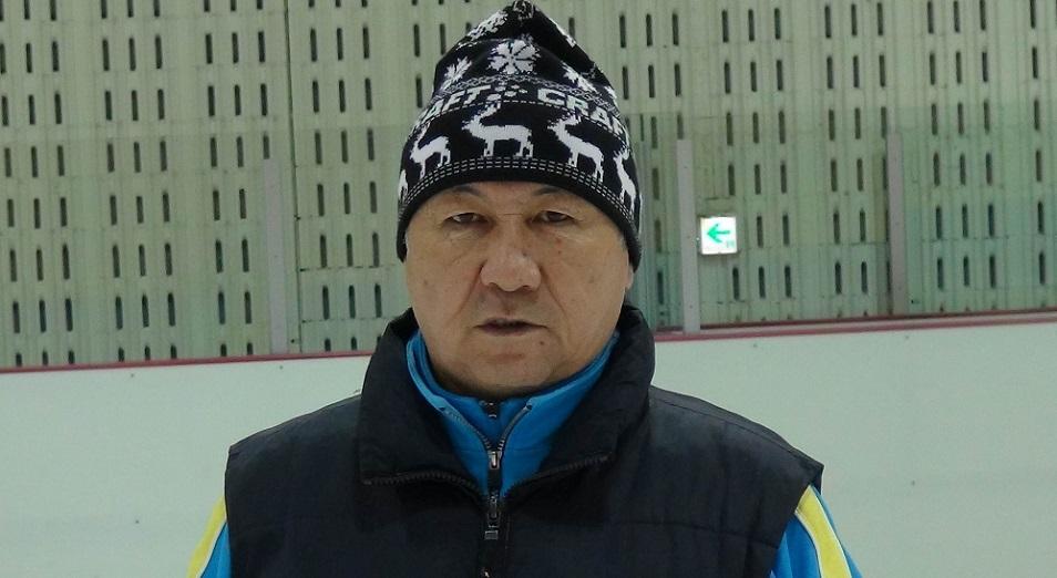 Мадыгали Карсыбеков: «Готовимся к борьбе за высокие места на Олимпиаде-2018»